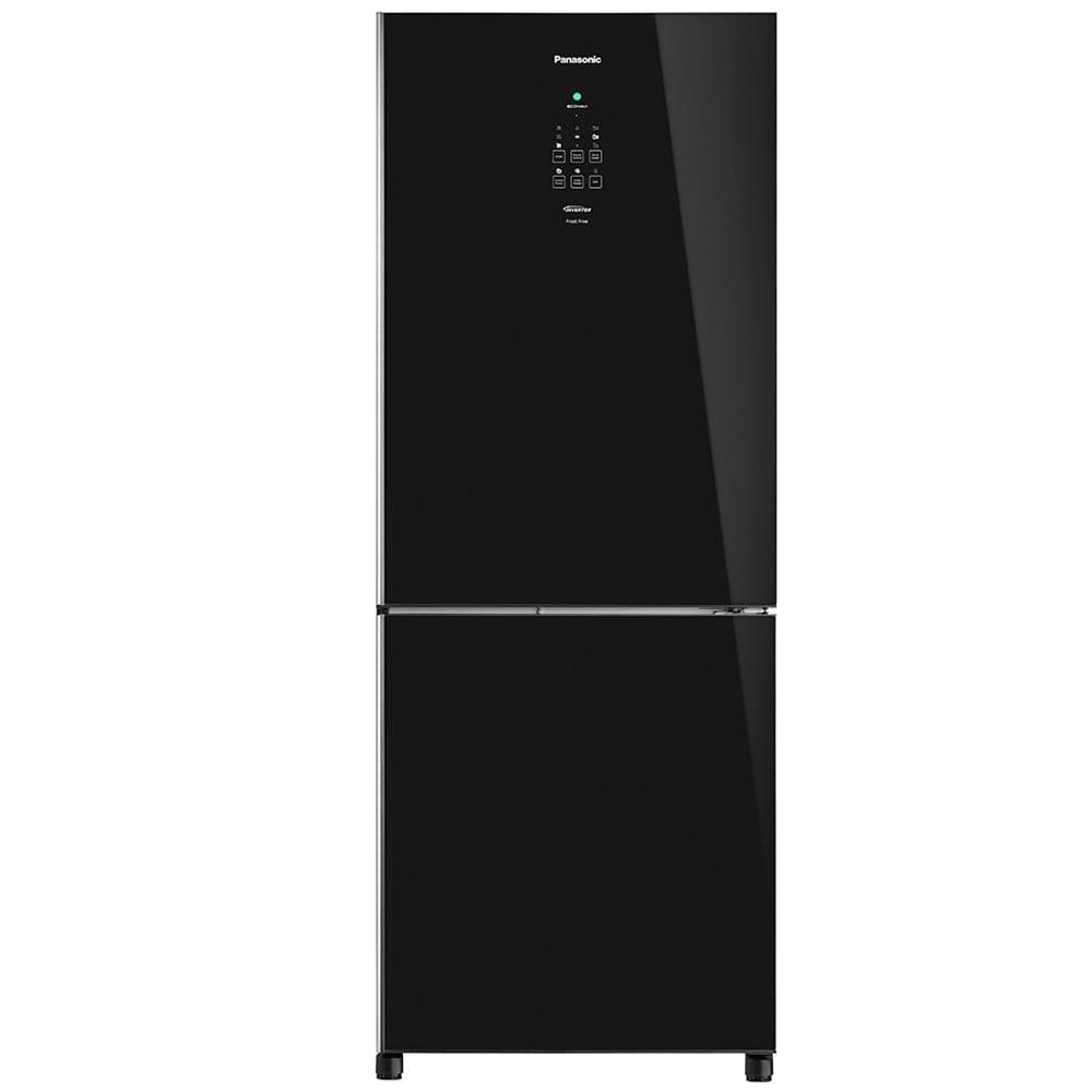 Geladeira Refrigerador Panasonic Frost Free 2 Portas Bottom Freezer