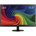 Monitor 21,5' LED E2270SWN - AOC