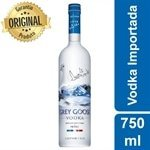 Vodka Francesa Original Garrafa 750ml - Grey Goose